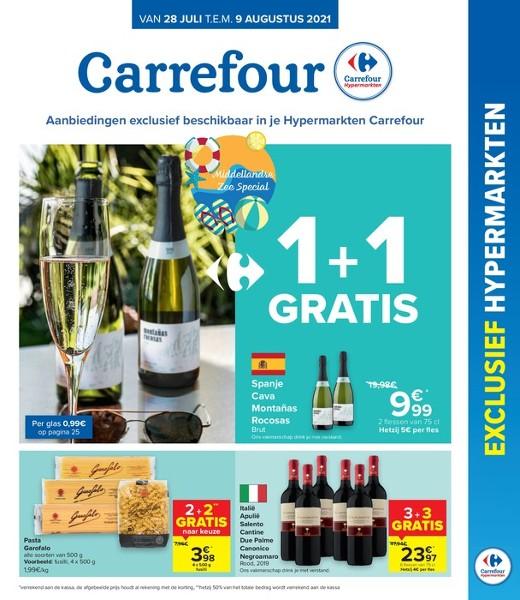 Middellandse Zee Special Hypermarket