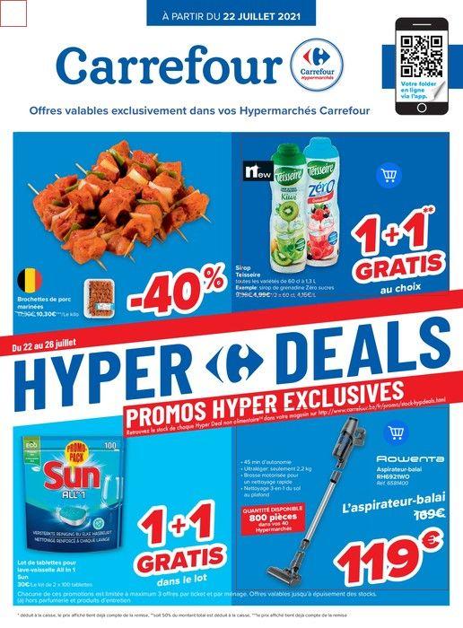 Promos Hyper exclusives