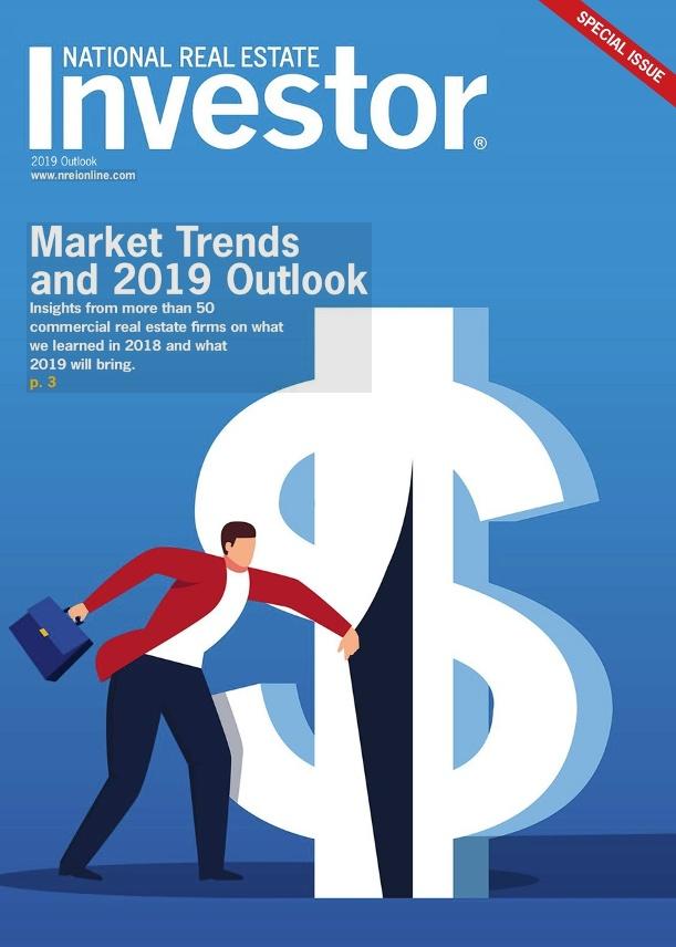 2019 National Real Estate Investor Market Outlook   National