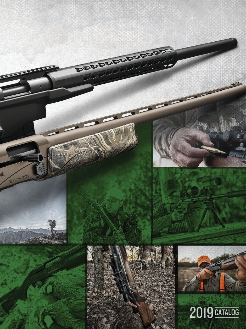 Remington Catalog 2019