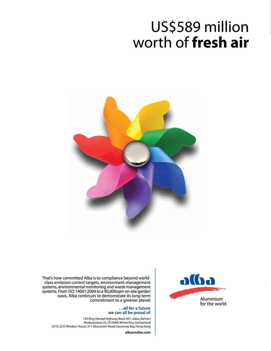 Bahrain International Airshow - Day 2