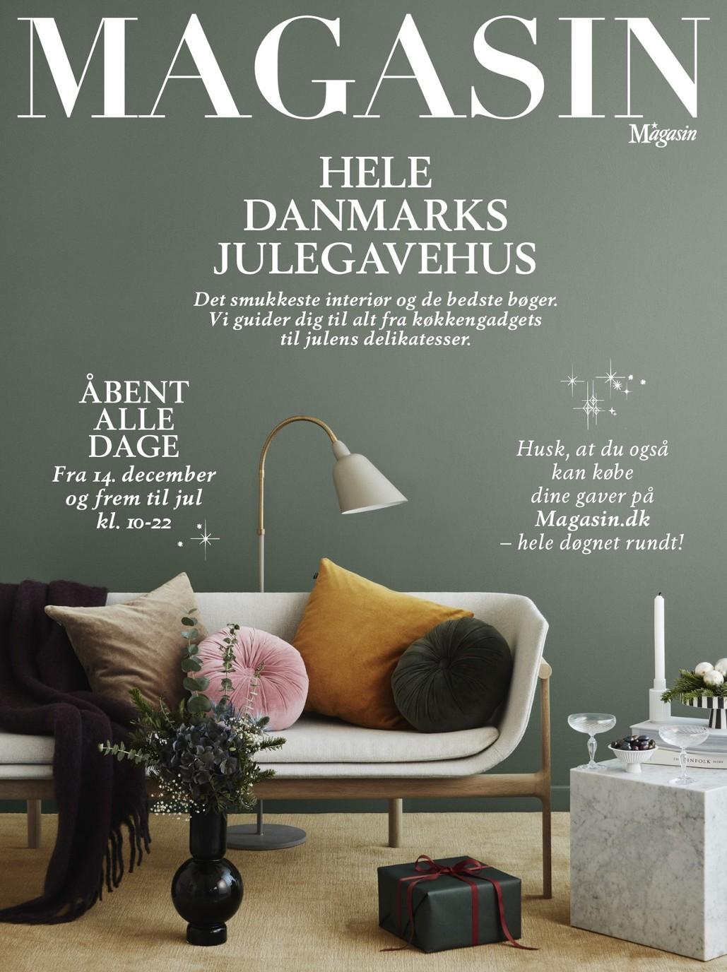 c3a848afb2a Julemagasin Bolig - Magasin Onlineshop - Køb dine varer og gaver online