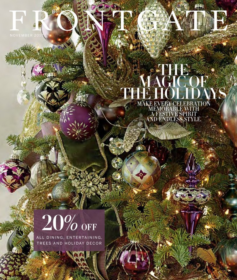 frontgate christmas trees image home garden and tree rtecx - Frontgate Christmas Trees