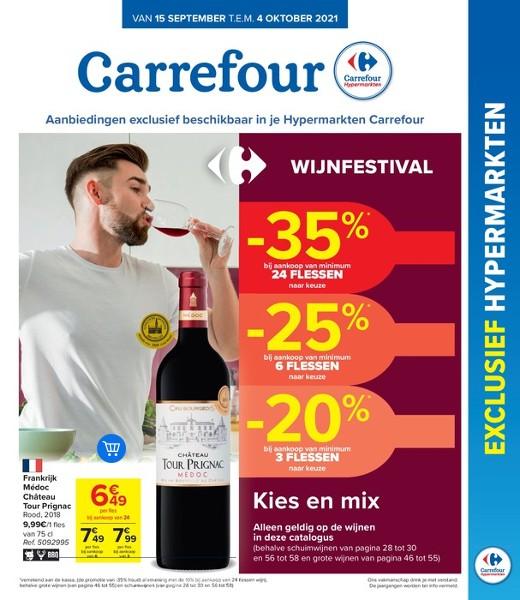 Wijnfestival Hyper
