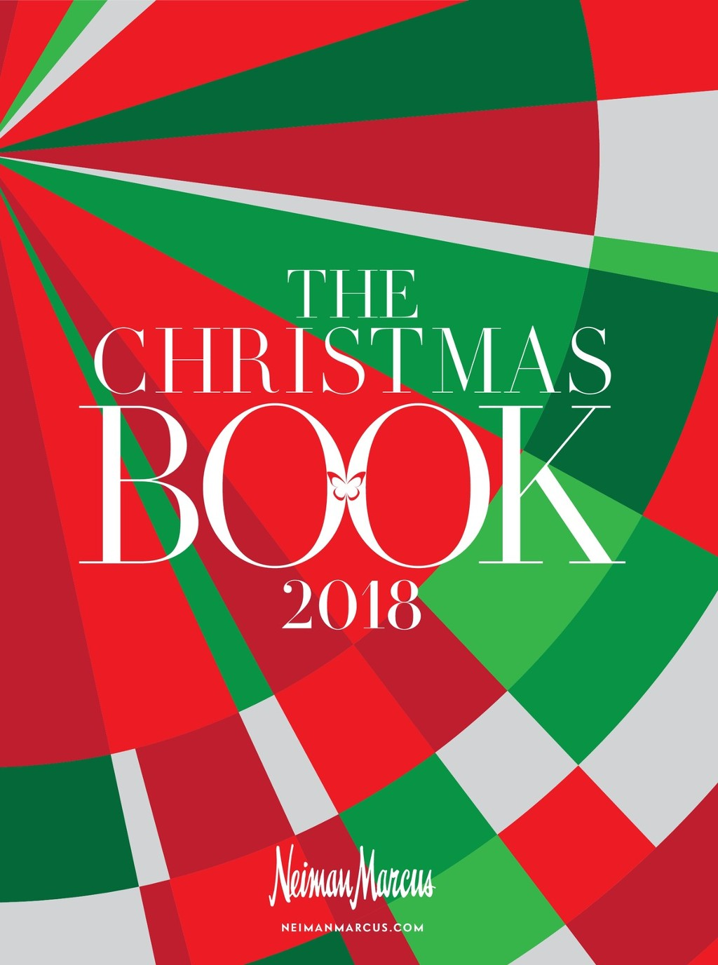 The Complete 2018 Christmas Book At Neiman Marcus
