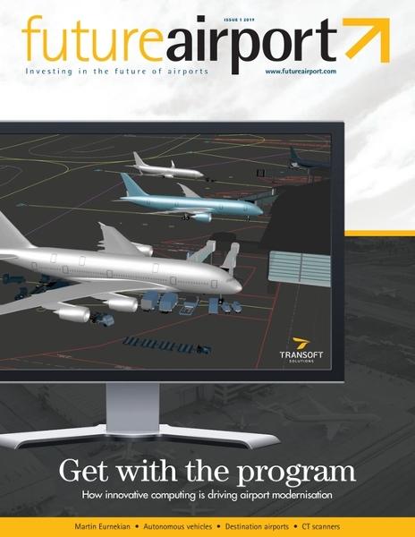 Future Airport February 2016