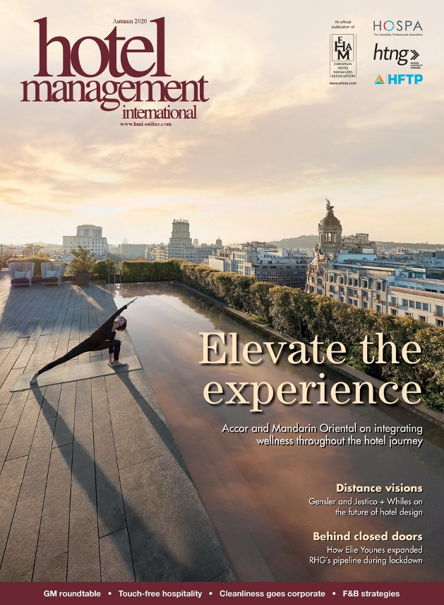 Hotel Management International Summer 2019