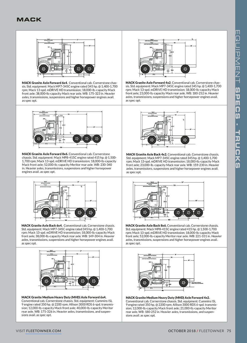 Mack Mp7 Engine Diagram