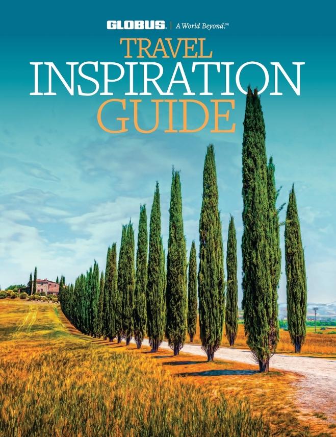 Globus Inspiration Guide 2022