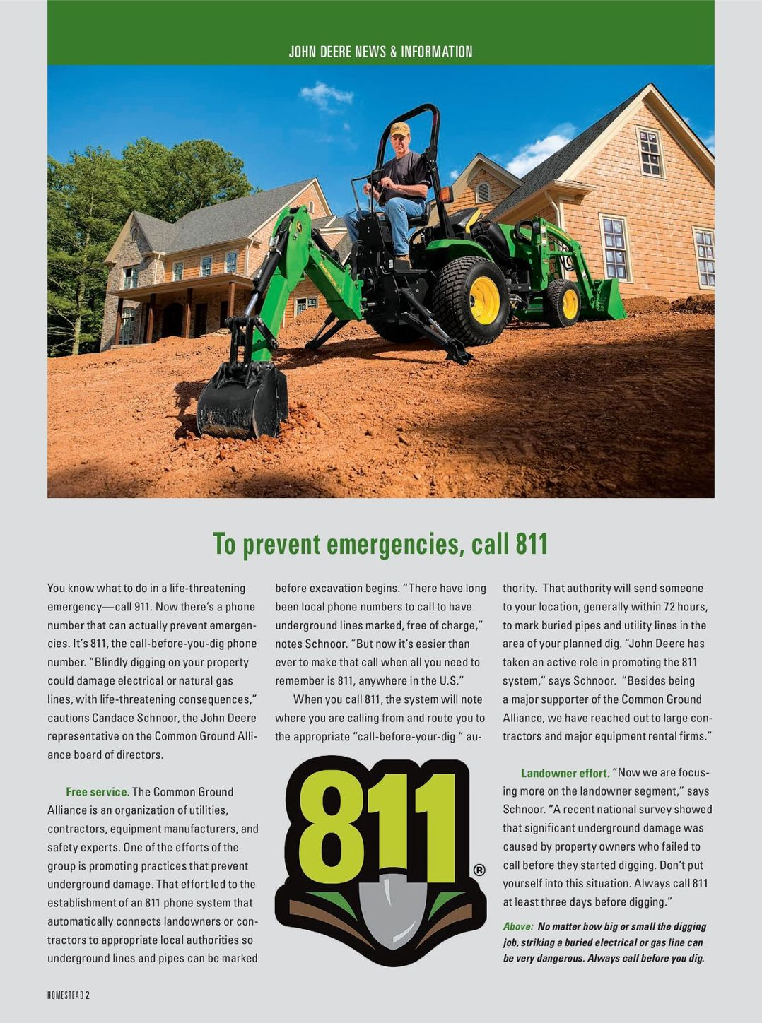 John Deere Have A Degree In Basic Electricity And I Had Someone Come Page 2