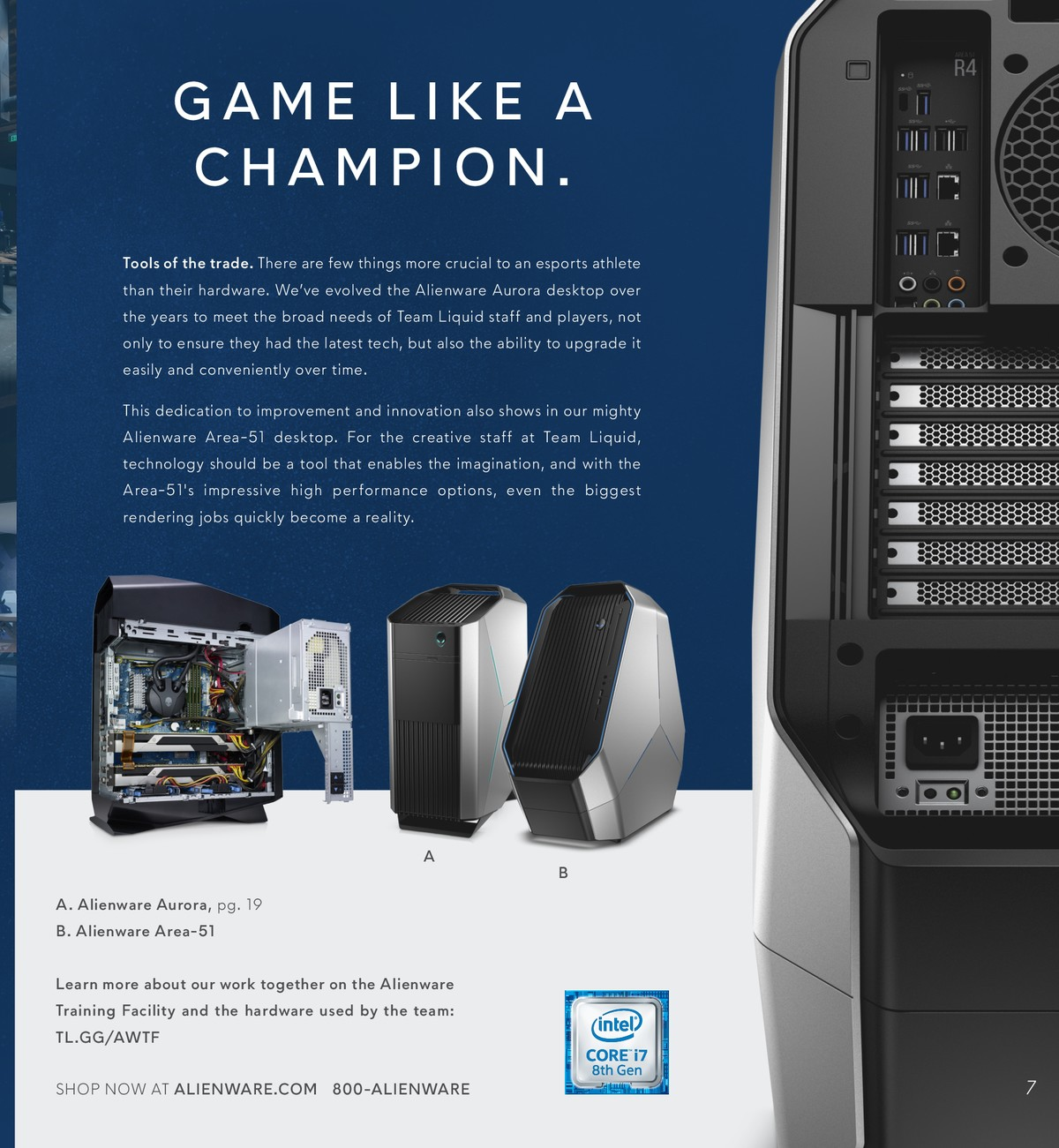 Dell June Consumer Catalog Gaming Version