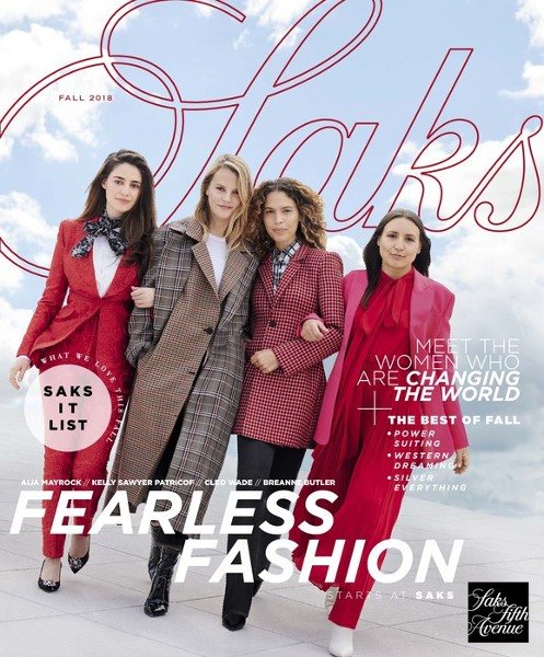 cebff936b Women's Fall Fashion 2018 - saks.com