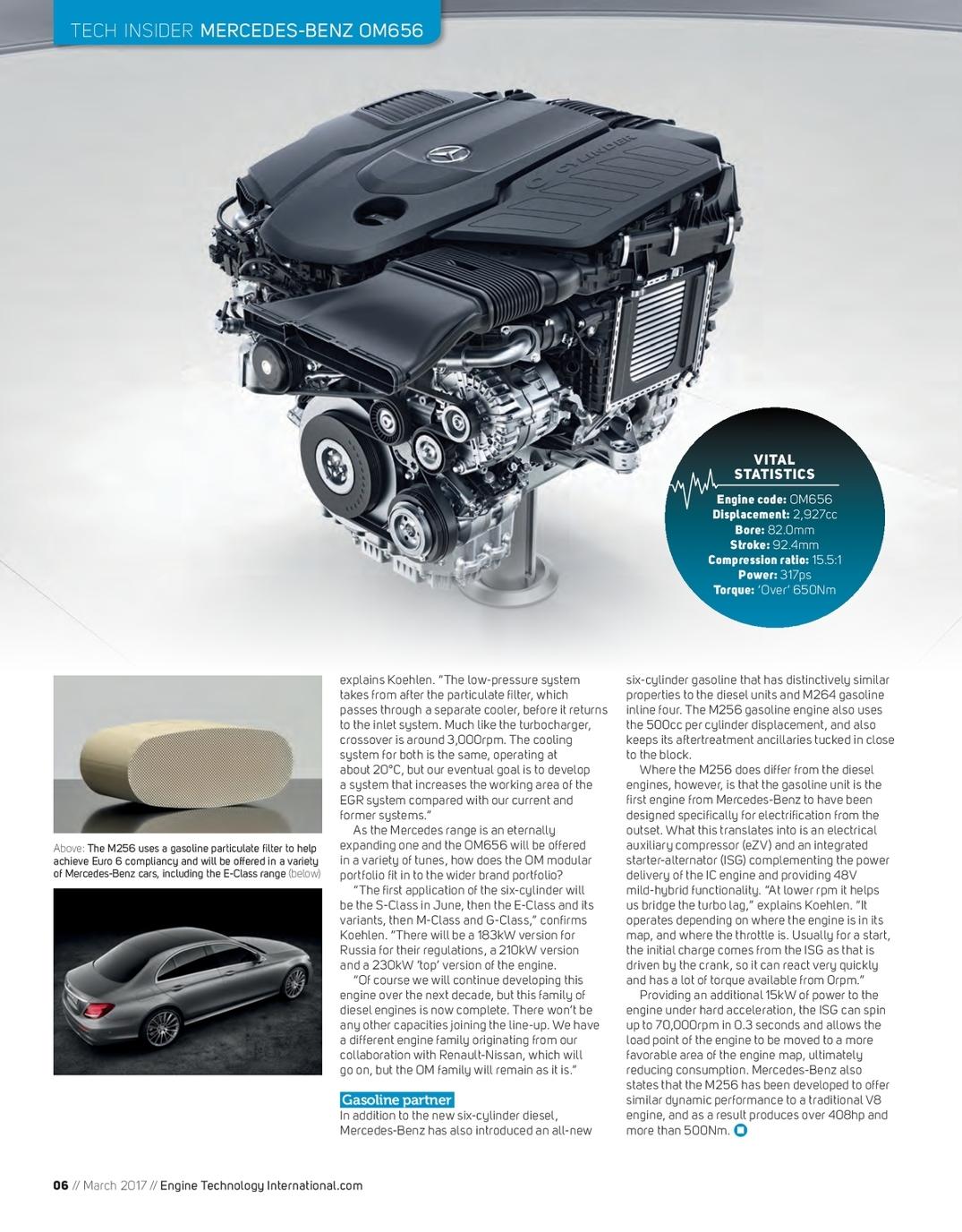 March 2017 Engine Technology International - UKi Publication Viewer