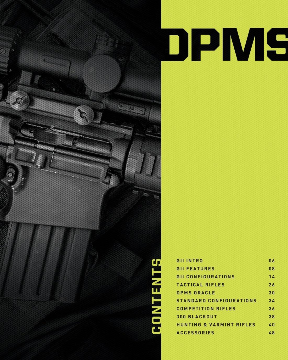 dpms schematics wiring diagram2017 dpms catalog dpms schematics