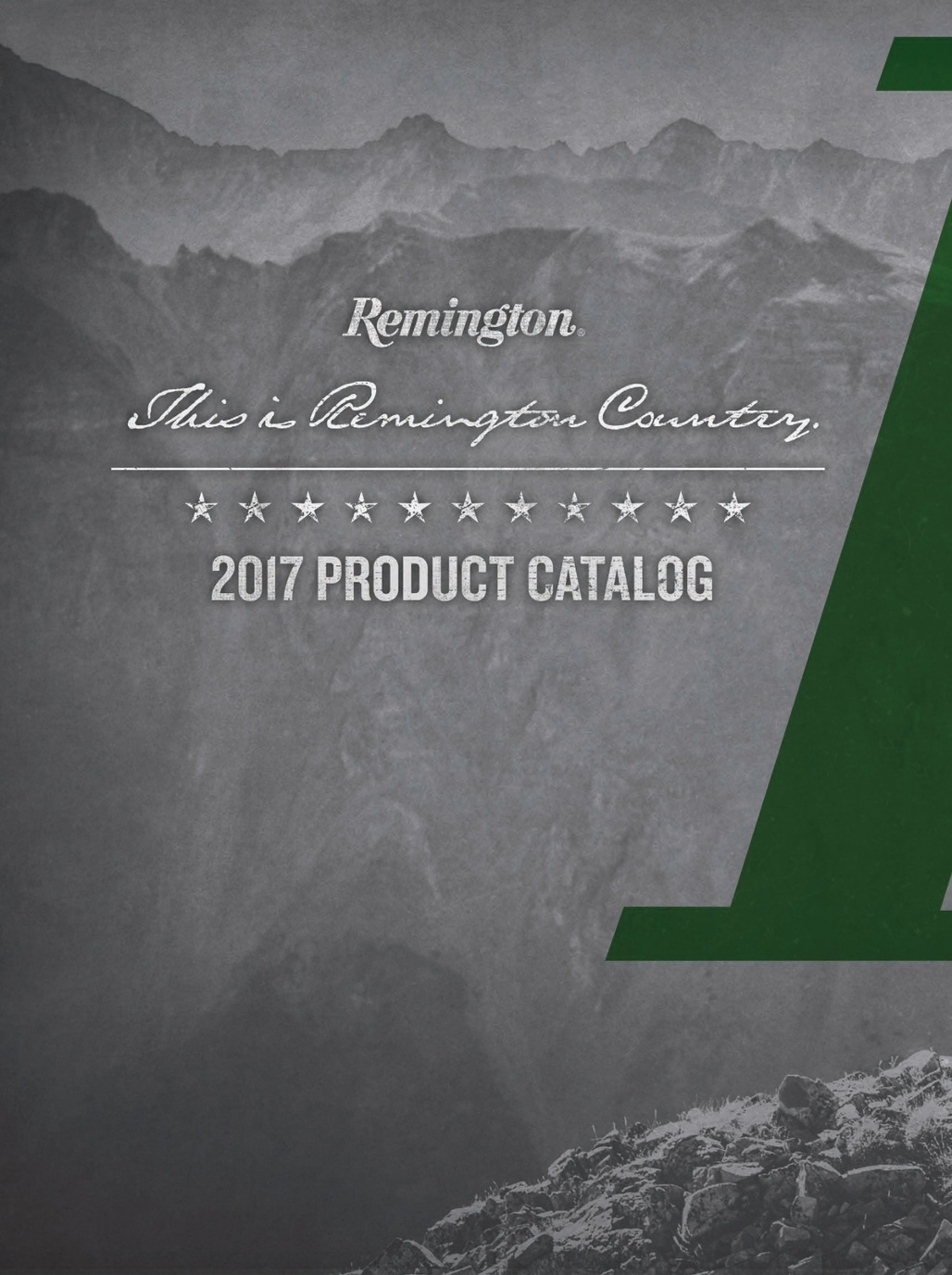 2017 Remington Digital Catalog