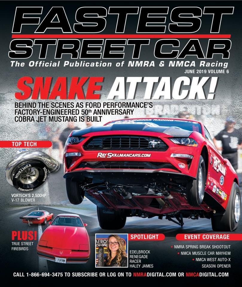 FSC Magazine | NMRA