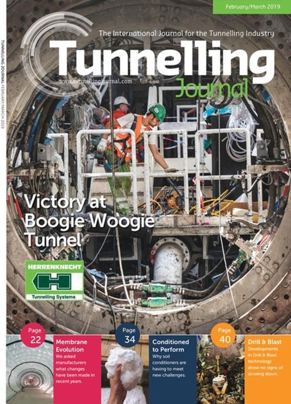 Tragic tunnel coach crash kills 28 - The Tunnelling Journal